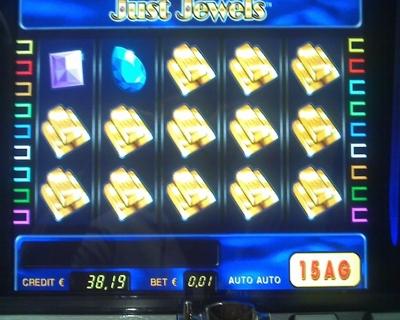Höchste Gewinne Spielautomaten